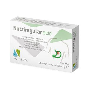Nutriregular acid
