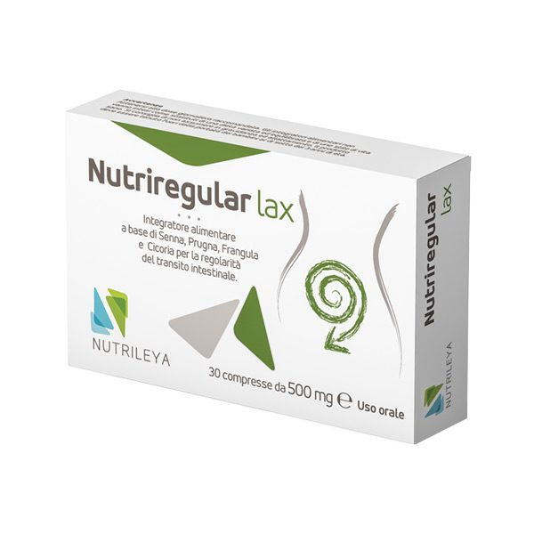 Nutriregular lax